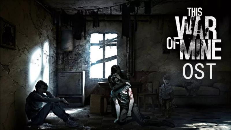 Piotr Musial - These Cold Days This War of Mine OST