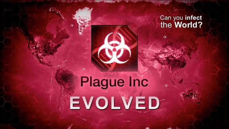 Plague Inc Evolved - Android Plague Theme