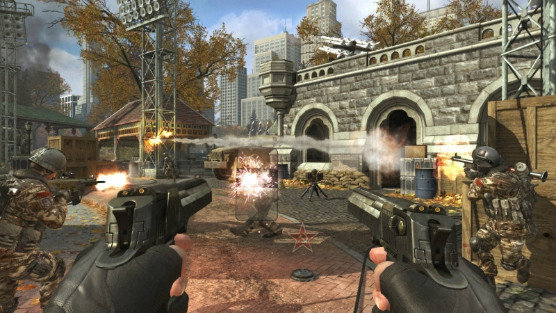 PlayGround.ru - Call of Duty. Modern Warfare 3 1.9.441 15 trn