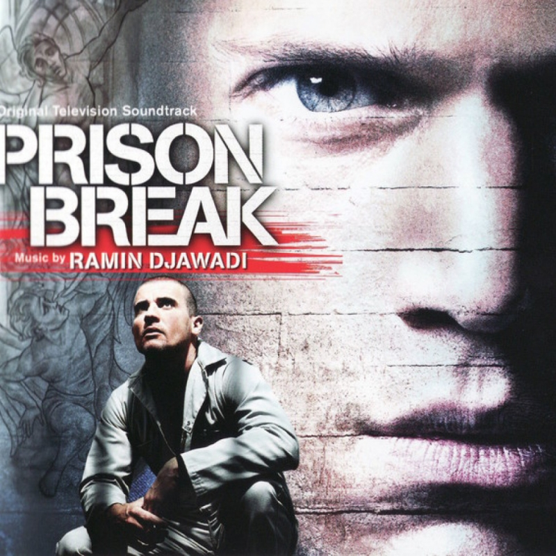 Побег Из Тюрьмы (Prison Break) - 2007 - Ramin Djawadi - Unconditional