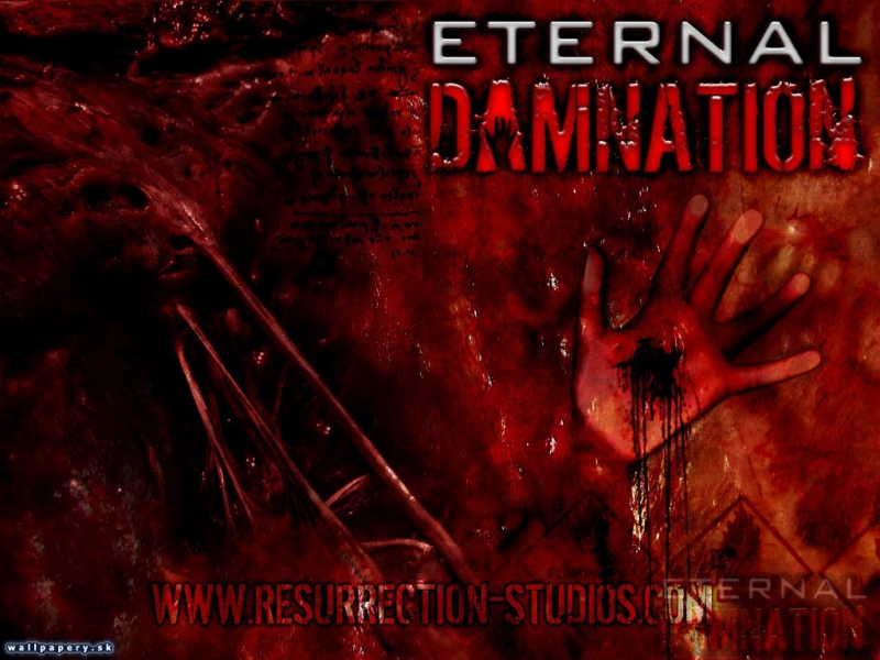 [Postal 2 Eternal Damnation] - Deserted
