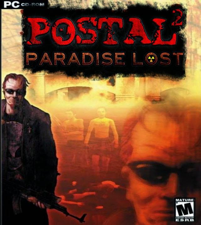 paradise lost original sin