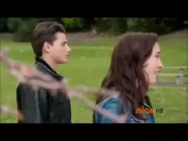Power rangers megaforce - Emma's song 2