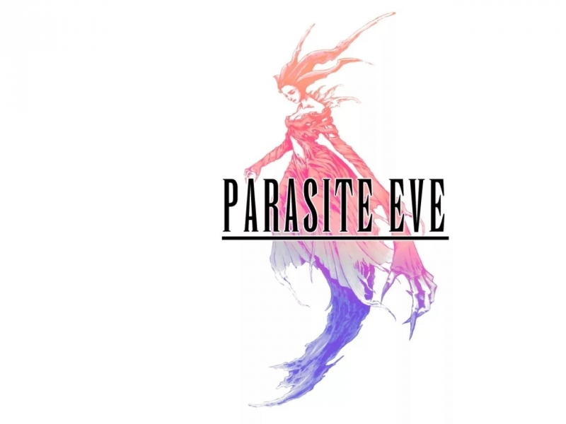 Primal Eyes - Parasite Eve 1 OST