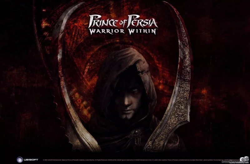 Prince of persia - Warrior within - soundtrak