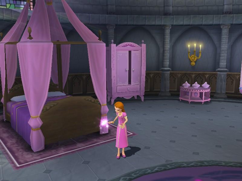 скачать игру принцессы диснея путешествие в сказку на русском