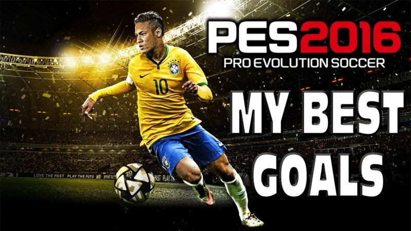 Pro.Evolution.Soccer.2008 - Top of the goal