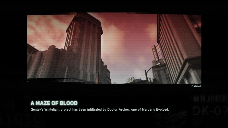 Prototype 2 - 10 A Maze Of Blood
