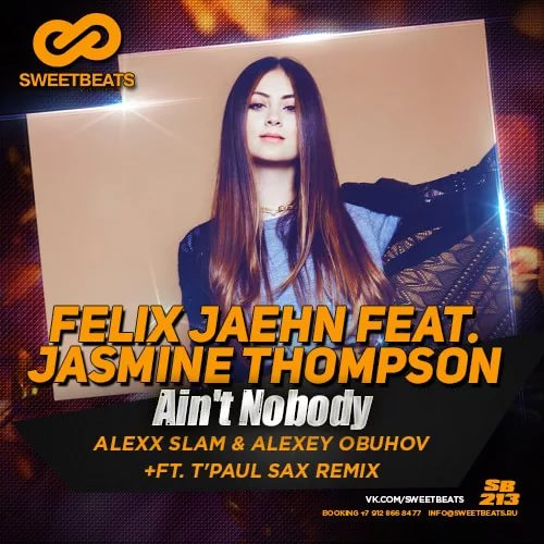 Pure Hitstars - There ain't nobody who loves me better Instrumental Tribute to Felix Jaehn feat Jasmine Thompson