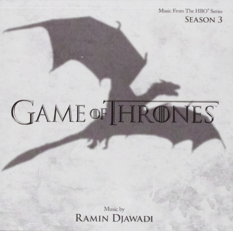 Ramin Djawadi - Dracarys  OST Game of Thrones Season 3
