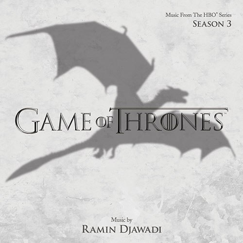 Ramin Djawadi - Dark Wings, Dark Words  группа vk.com