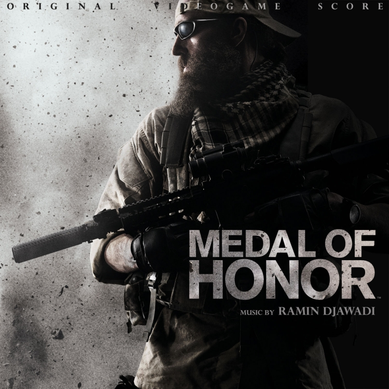 Ramin Djawadi - Paint 'Em Up OST Medal of Honor 2010