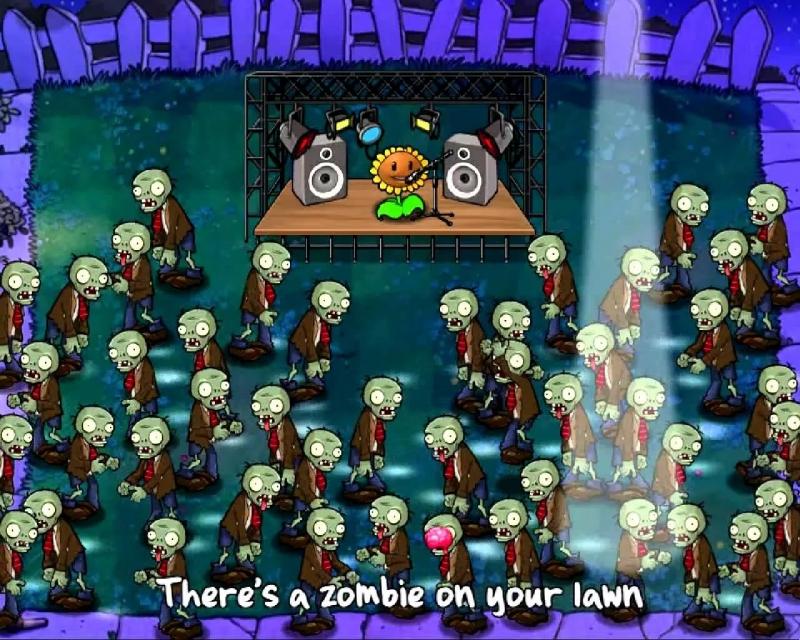 Рубль 1 зомби 2 игры