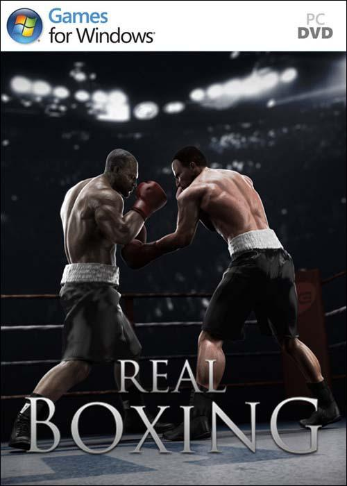 Real Boxing - Vivid Games