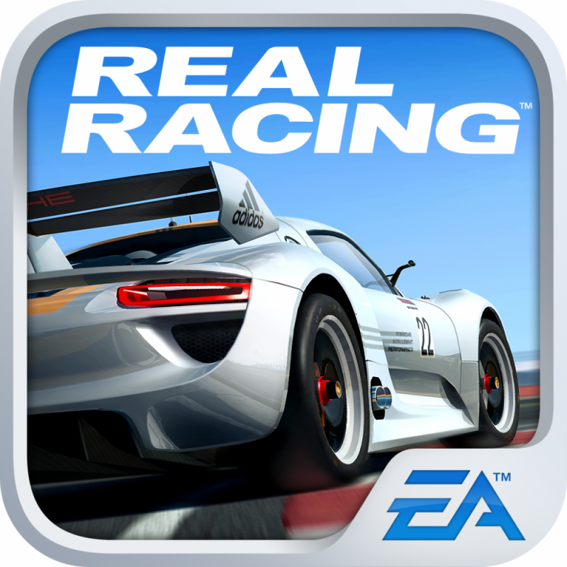 Real Racing 3 - IntroLogos [Real Racing 3 OST]