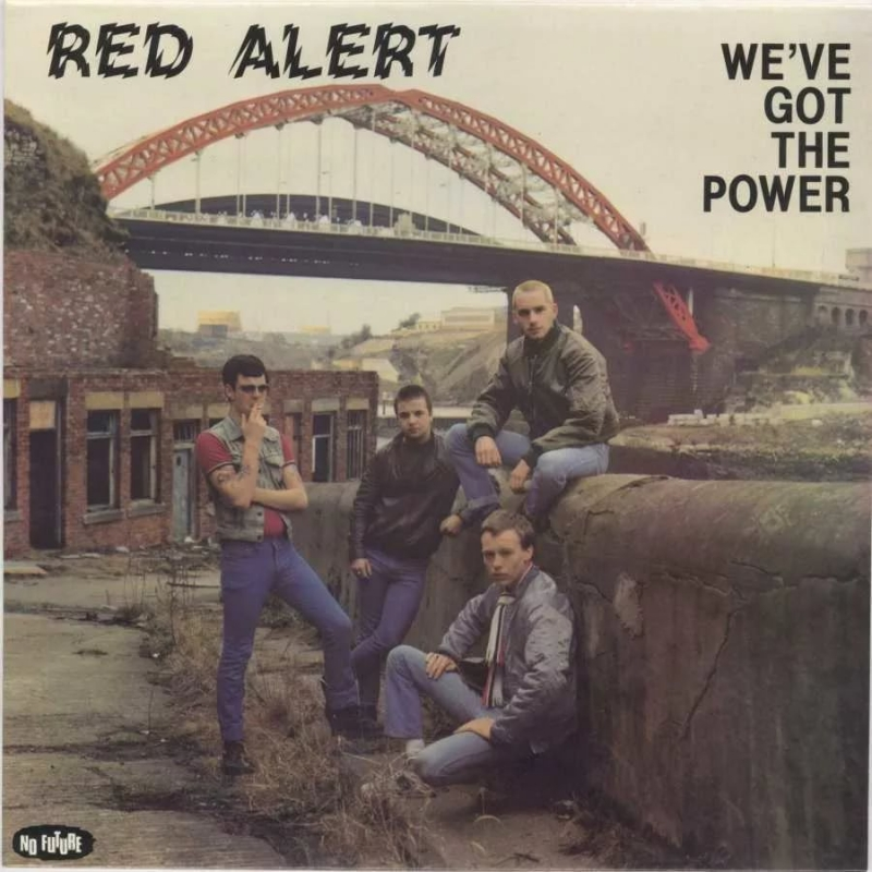 Red Alert - The Beginning of the End
