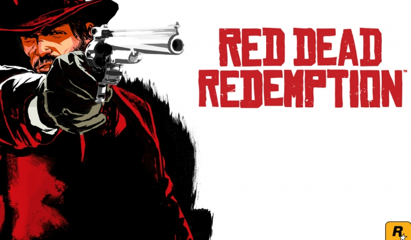 Red Dead Redemption Soundtrack - Horseplay