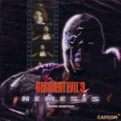 Resident Evil 3 Nemesis - Free From Fear Remix.
