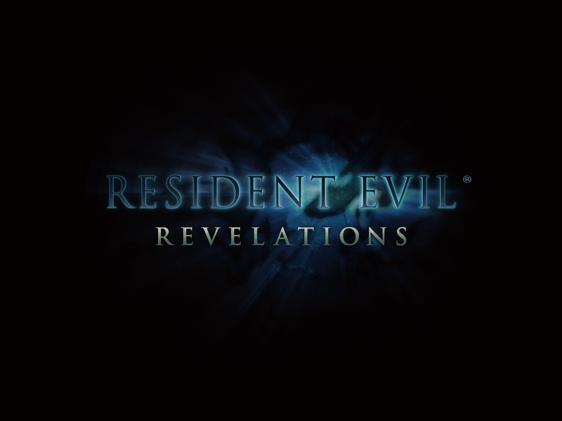 Resident Evil Revelations - Trace of Riddles