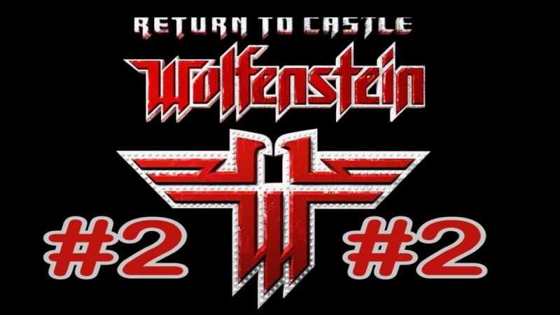 Return To Castle Wolfenstein - Full soundtrack