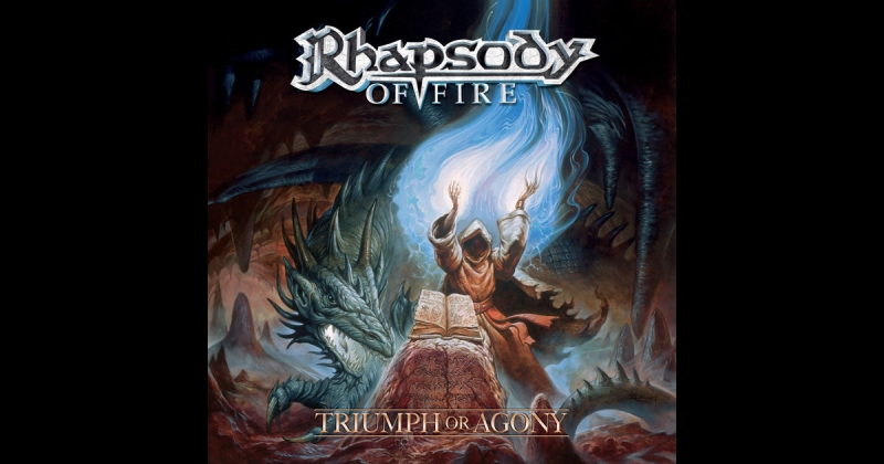 Rhapsody Of Fire - Old Age Of Wonders