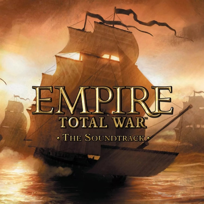 Richard Birdsall - Campaign 3 OST - Napoleon Total War