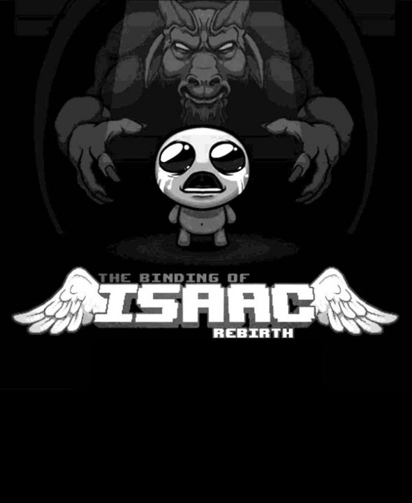 Ridiculon - Abyss The Depths The Binding Of Isaac - Rebirth OST