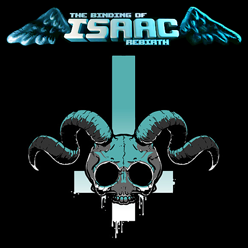 Ridiculon - Acceptance You Died The Binding Of Isaac - Rebirth OST