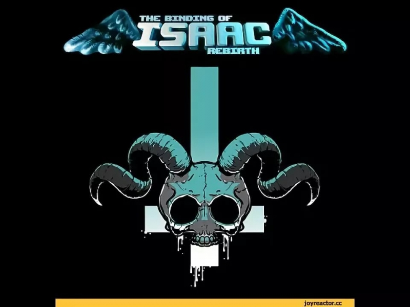 Ridiculon - Capiticus Calvaria Catacombs The Binding Of Isaac - Rebirth OST