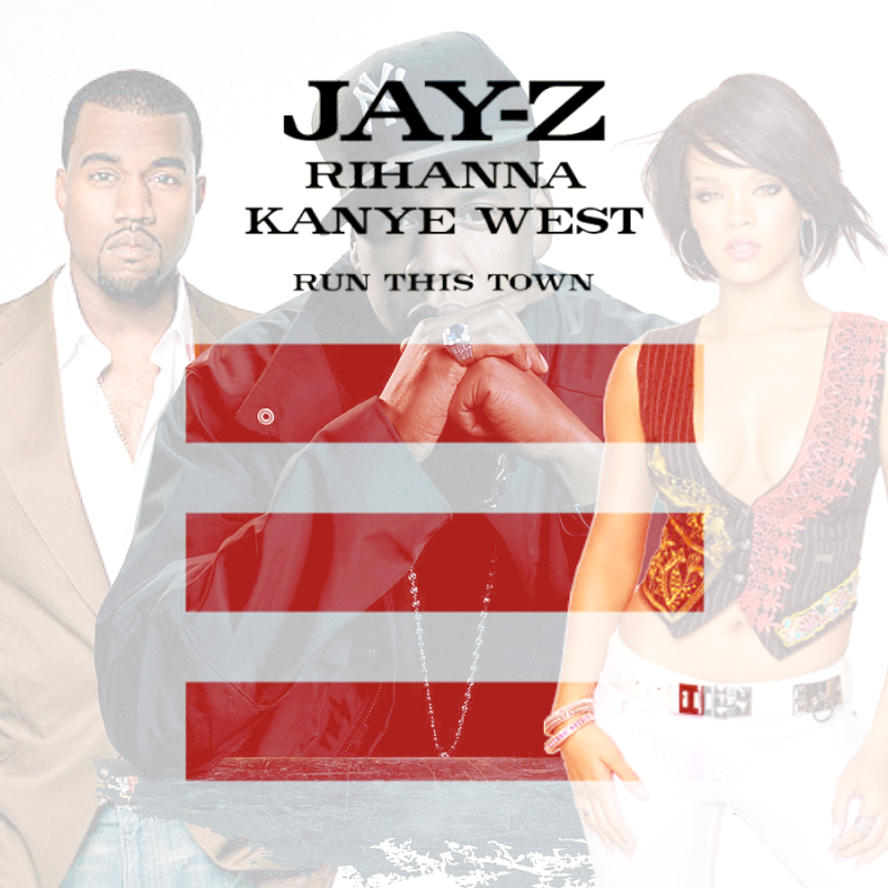 "Rihana ft. Jay Z - BATTLEFIELD 4 Trailer theme - ""Run this town"""