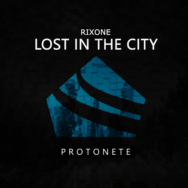 RixOne - Lost In The City