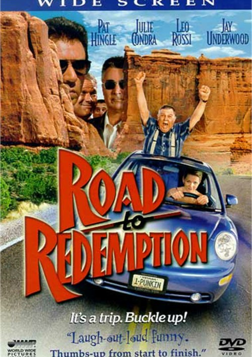 Road To - Redemption