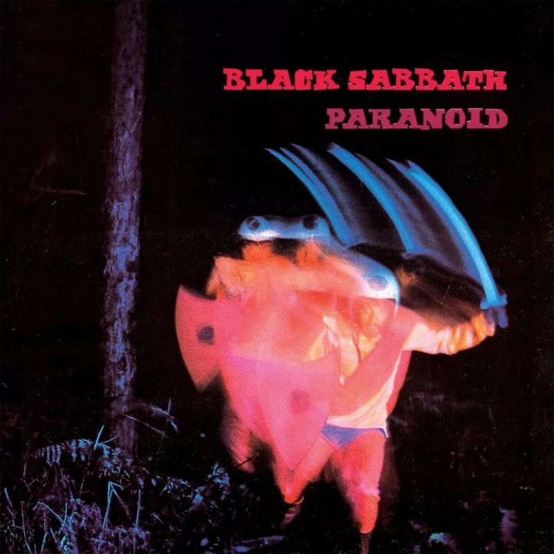 Rock n' Roll Racing (Sega MD) - Paranoid by Black Sabbath [HQ Stereo mixed by Azatron]