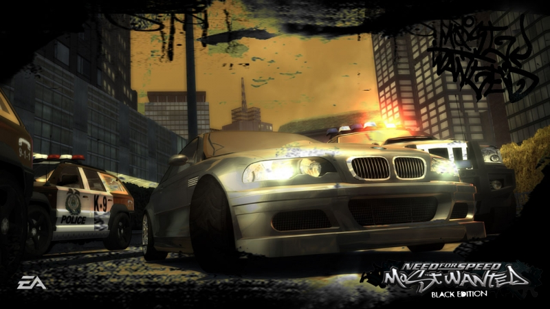 Need For Speed Most Wanted Free Download PC