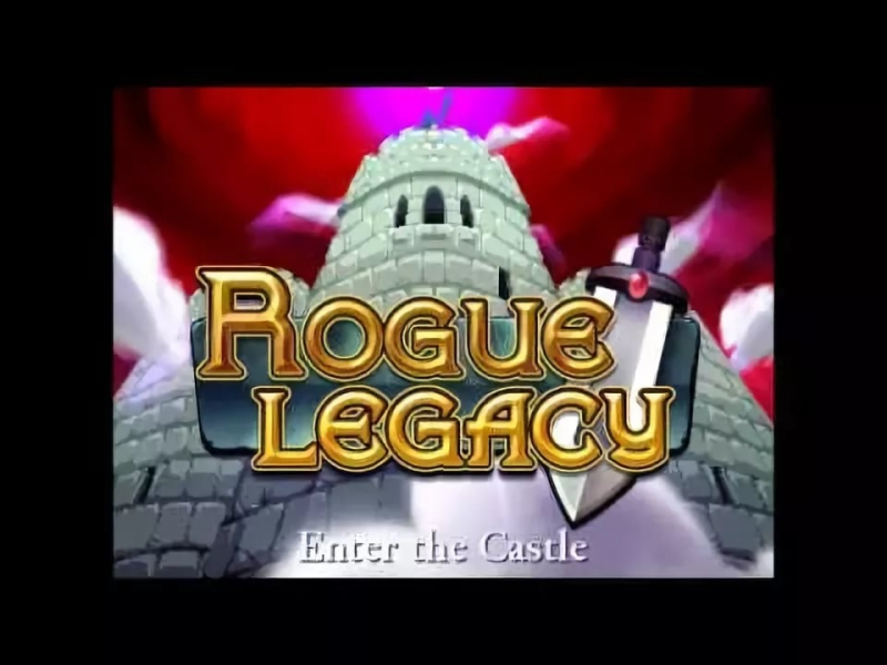 Rogue Legacy OST - Narwhal