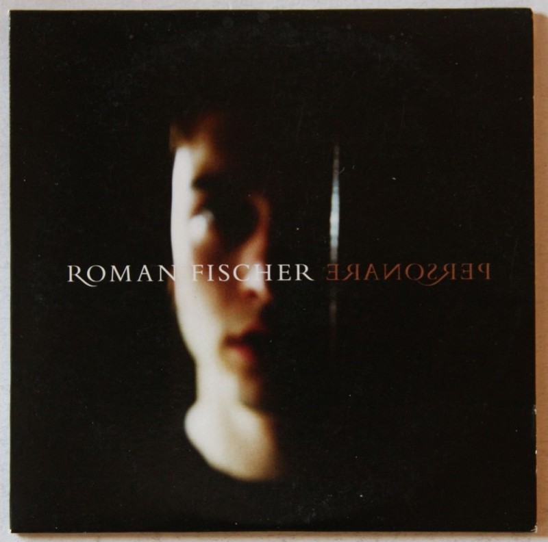 Roman Fischer - I Will Never Die For You
