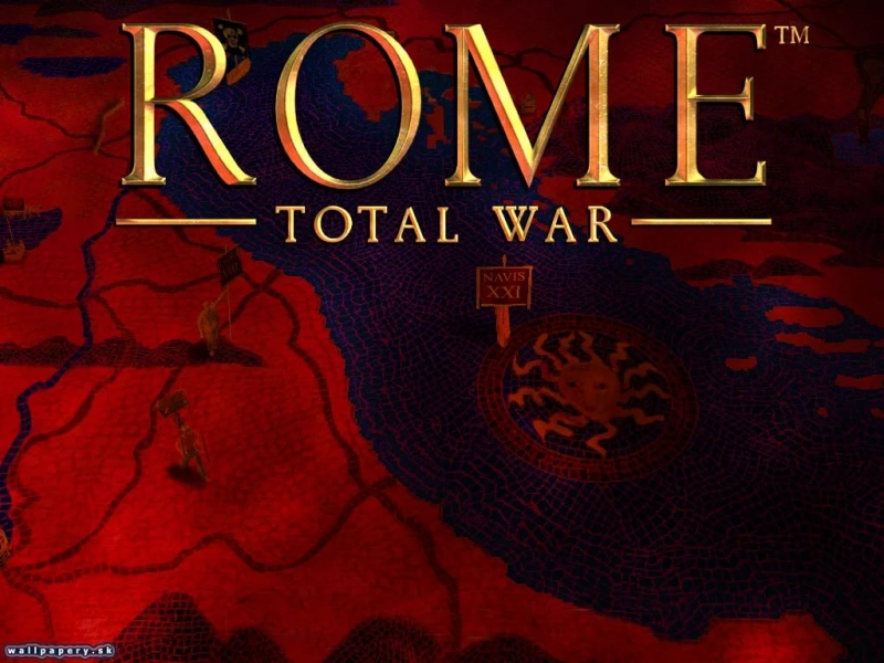 Rome Total War Soundtrack - Journey to Rome part 2