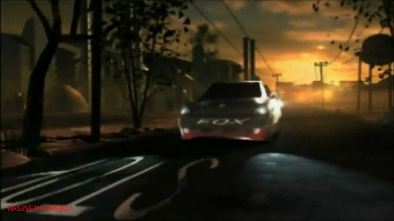 Romolo Di Prisco - Paradigm Shifter [Long Version] Need For Speed High Stakes OST