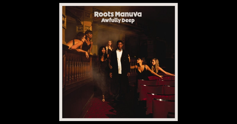 Roots Manuva - Chin High OST Marc Ecko\'s Getting Up