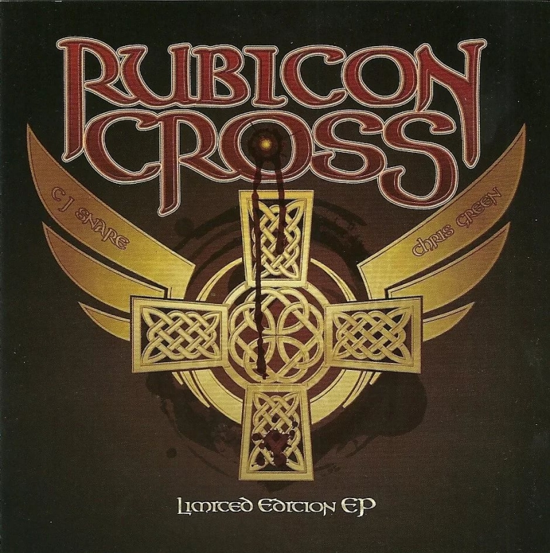 Rubicon Cross - Locked and Loaded Dirt Showdown OST