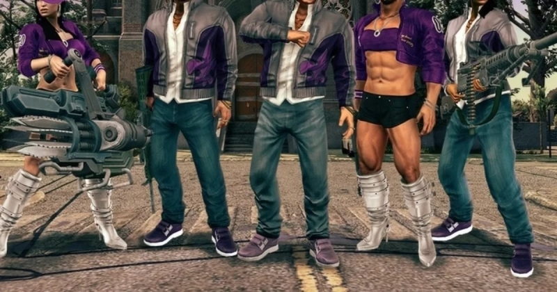 Saints Row 3 - Success 05