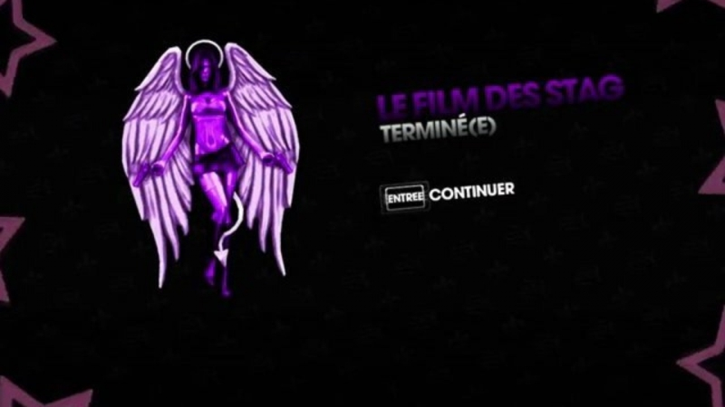 Saints Row The Third - Mission Complete