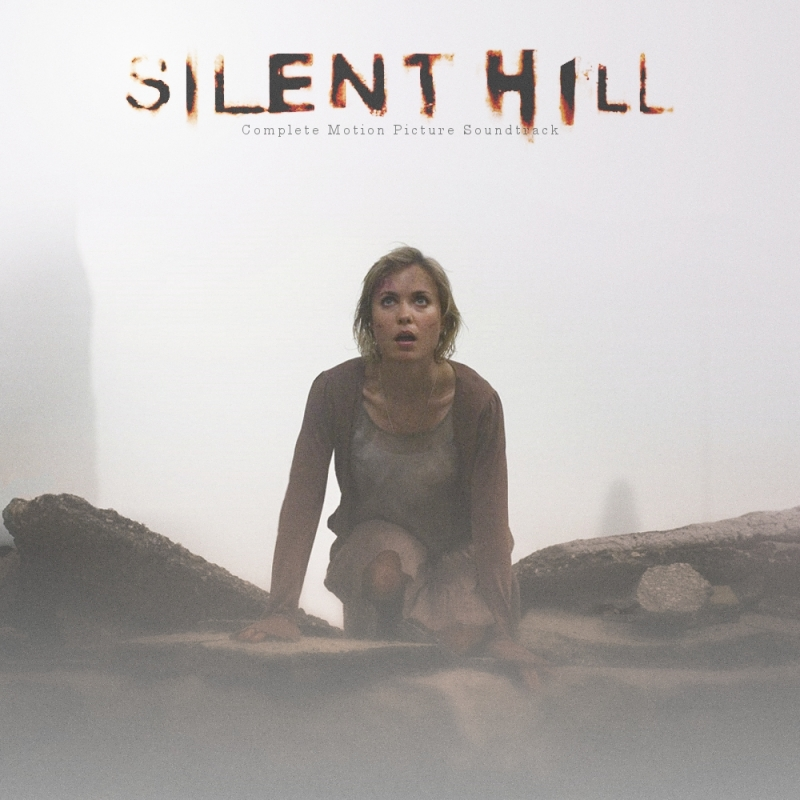 Сайлент Хилл (Silent Hill) -score- - 2006 - End Credits Part 1