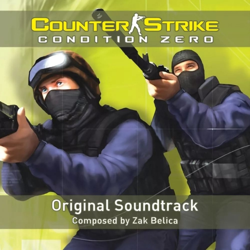 Sasha - LNOE OST Counter-Strike Global Offensive