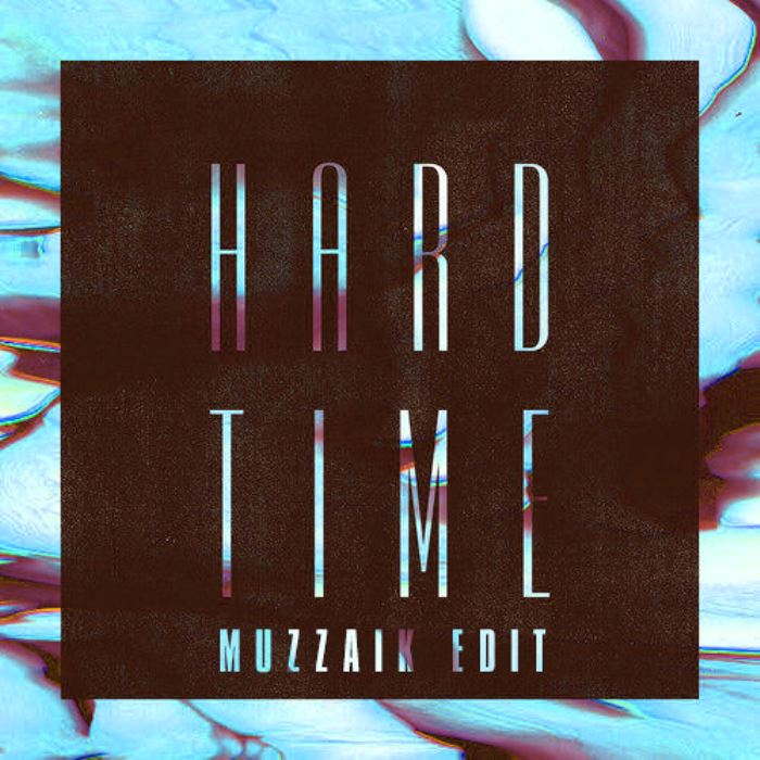 Seinabo Sey - Hard Time Muzzaik Edit