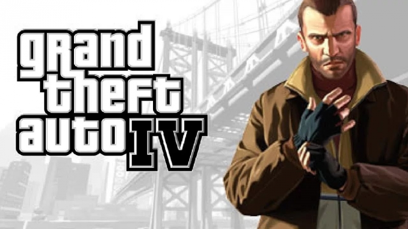 Grand theft auto 4  my theme version