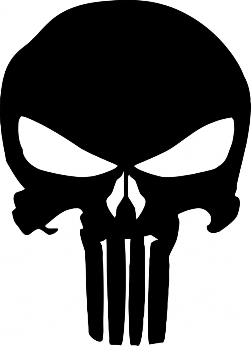 Seventh Sense (The Punisher) - The Fearless No Strings