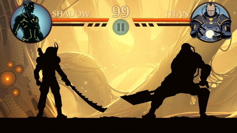 Shadow Fight 2 - Fight 20