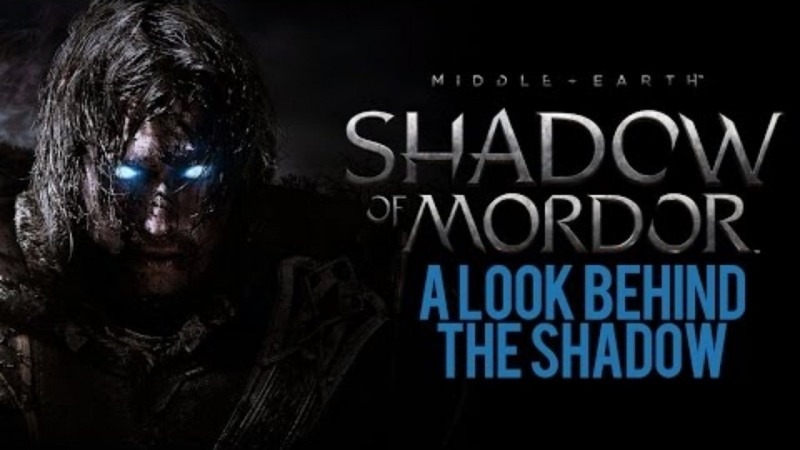 Shadow Of Mordor Song - Shadow Of The Ash by Miracle Of Sound