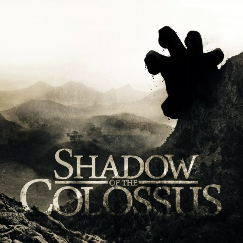 Shadow Of The Colossus Inborn Infamy - ۩۩ PlayStation 1 2 3 4 и PSP-их игры ۩۩ Группа playstation1_2_3